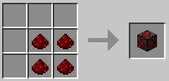 Мод Redsone Crap Mod для minecraft 1.2.5 (Скачать бесплатно и без регистрации)