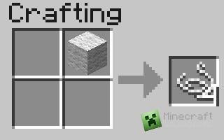 Мод Peaceful Recipes v1.4 для minecraft 1.2.5 + видео (Скачать бесплатно и без регистрации)