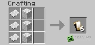 Мод Kaevator's Wallpaper Mod для Minecraft 1.2.5 (Скачат ь бесплатно и без регистрации)