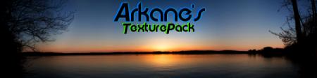Текстур-пак Arkanes Ultimate Texture Pack - v5.0 для minecraft 1.2.5 (Скачать бесплатно и без регистрации)