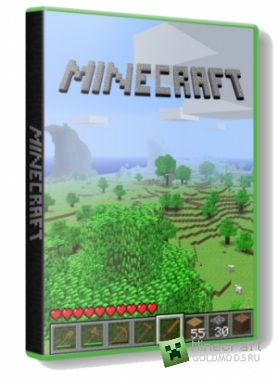 Скачать minecraft 1.3.1 клиент с модами (2012) (Скачать бесплатно и без регистрации)