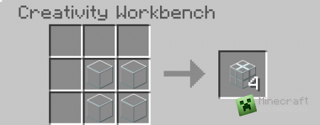 Мод More Creativity v1.0 для minecraft 1.2.5 (Скачать бесплатно и без регистрации)