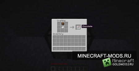 Скачать Emre Foods Mod для minecraft 1.2.5 бесплатно