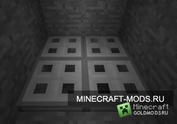 Скачать Trapdoors+ для minecraft 1.2.5 бесплатно