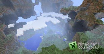 Скачать Wedge, The WorldGen Editor для Minecraft 1.2.5 бесплатно