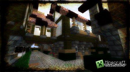 Скачать EvoCraft [16x] для minecraft 1.2.5 бесплатно