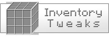 Скачать Inventory Tweaks 1.42Beta для Minecraft 1.3.1 бесплатно