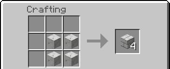 Скачать Marble Tools and Blocks для minecraft 1.3.1 бесплатно