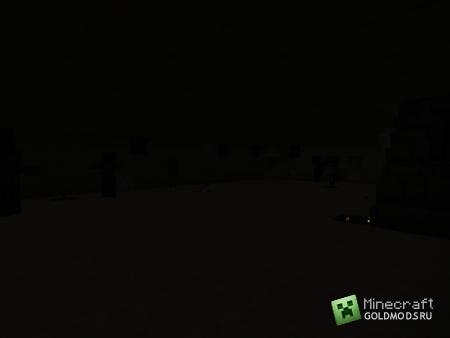 Скачать Secret of The Nether [Карта] для Minecraft 1.3.1 бесплатно