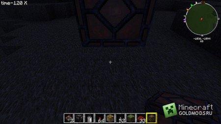 Скачать Zan's Minimap для Minecraft 1.3.1 бесплатно
