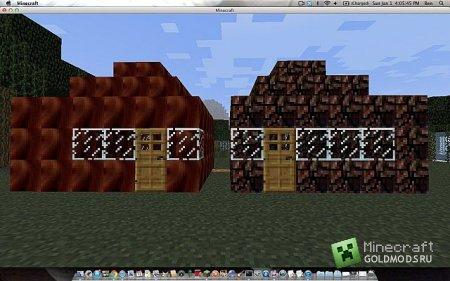 Скачать Eat That House для minecraft 1.3.1 бесплатно