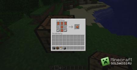 Скачать Aaron's Small Mods: Craftable Saddles для minecraft 1.3.1 бесплатно