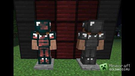 Скачать Coal Mod-pack для minecraft 1.3.1 бесплатно