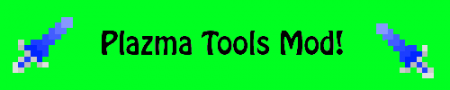 Скачать The Plazma Tools Mod для minecraft 1.3.2 бесплатно