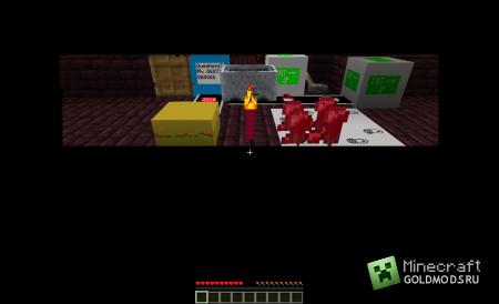 Скачать Build Zone [64x] для minecraft 1.3.1 бесплатно