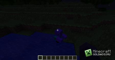 Скачать Super Zombies для Minecraft 1.3.2 бесплатно