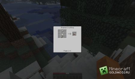 Скачать Many Apples v1.5 для minecraft 1.3.2 бесплатно