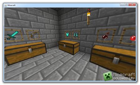 Новости про minecraft 1.4 и дата выхода minecraft 1.4