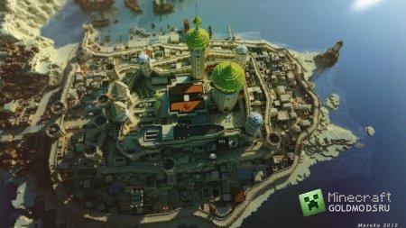 Minecraft скачать (1.3.2, 1.3.1, 1.2.5, 1.2.3, 1.2.2, 1.1)