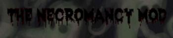 Скачать The Necromancy Mod [1.4.5] бесплатно