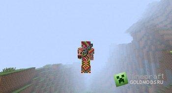 Скачать Rainbow Mod [1.4.5] бесплатно