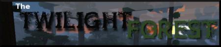 Скачать The Twilight Forest [1.4.6]