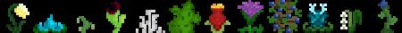 Cкачать TooManyPlants для minecraft 1.4.6 бесплатно