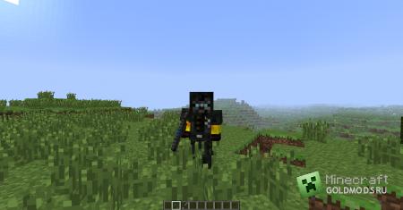 Скачать мод Dishonored для minecraft 1.4.5 бесплатно