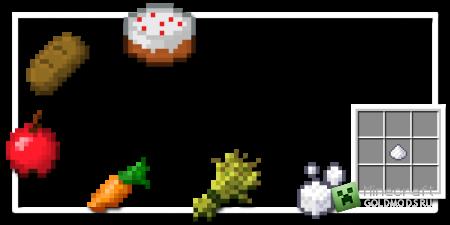 Скачать Лошадей для minecraft 1.4.7 бесплатно