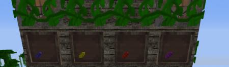 Скачать Pills Mod для minecraft 1.4.7 бесплатно