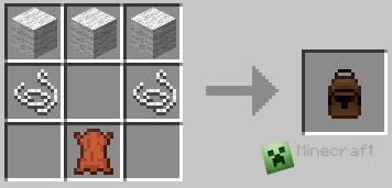 Скачать Parachute Mod для Minecraft 1.4.7 бесплатно