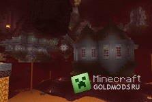 Cкачать карту Criswelvania  для minecraft 1.4.7 бесплатно