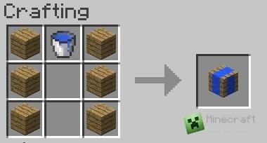Скачать Массивные постройки в 1 клик для minecraft 1.5 бесплатно