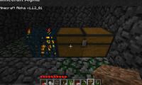 Cкачать Death Chest для minecraft 1.5.1 бесплатно