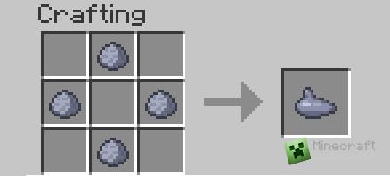Cкачать The Ocarina стекла для minecraft 1.5.1 бесплатно