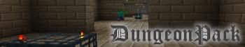 Скачать DungeonPack  для  minecraft 1.5.1 бесплатно