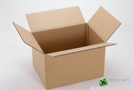 Скачать  Boxes Mod для Minecraft 1.4.7 бесплатно