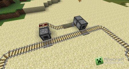 Скачать Railcraft для minecraft 1.4.7 бесплатно