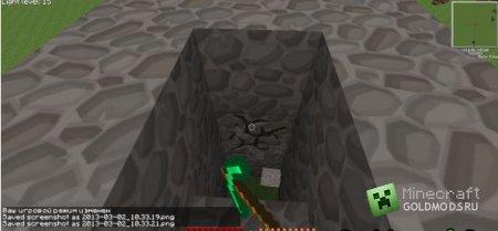 Скачать UsefullSlime для minecraft 1.4.7 бесплатно