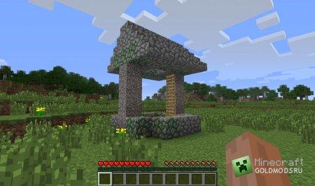 Скачать руины для minecraft 1.4.7 бесплатно