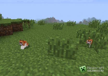 Скачать хомяка для minecraft 1.4.7 бесплатно