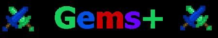 Скачать GemsPlus для  minecraft 1.4.7