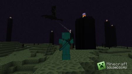 Скачать Faithful 64x64 для Minecraft 1.4.7 бесплатно