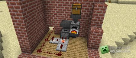 Скачать Minecraft 1.5 Pre-release бесплатно