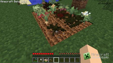 Скачать Farmcraftory для minecraft 1.4.7 бесплатно