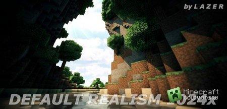 Скачать текстуру Ultimate Realism для minecraft 1.4.7 бесплатно