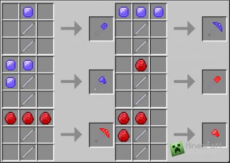 Скачать Ether для mineraft 1.4.7 бесплатно