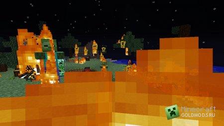 Cкачать Epic Siege для minecraft 1.4.7 бесплатно