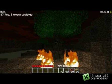 СкачатьДинамическое освещение для minecraft 1.5 бесплатно