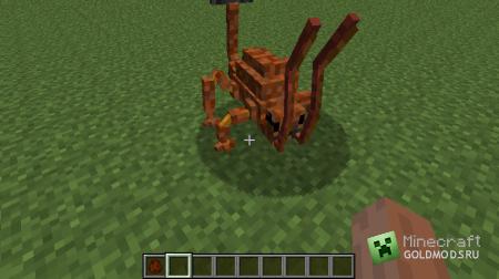 Скачать Dungeon Mobs для minecraft 1.5 бесплатно